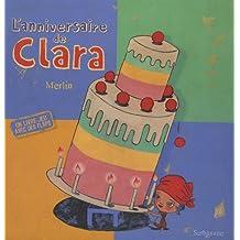 L'anniversaire de Clara