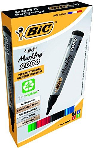 bic-marking-2000-ecolutions-marcatore-permanente-confezione-4-marcatori-assortiti