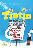 Tintin and the Mystery of the Golden Fleece [DVD]
