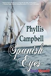 Spanish Eyes (Bookstrand Publishing Romance)