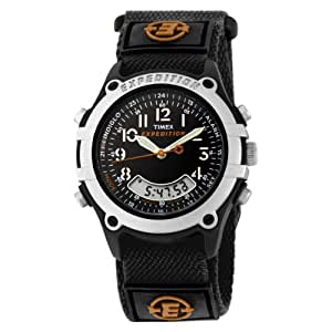 timex herren armbanduhr xl timex expedition trail series. Black Bedroom Furniture Sets. Home Design Ideas