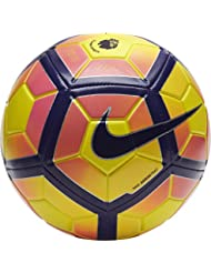 Nike Strike PL Ballon, couleur jaune