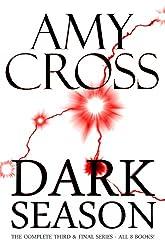 Dark Season: The Complete Third Series (All 8 books) (English Edition)