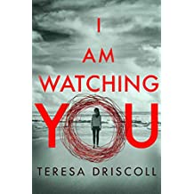 I Am Watching You (English Edition)