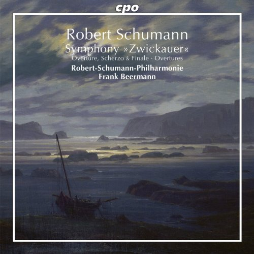 """Schumann: Symphony """"Zwickauer"""""""