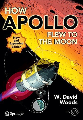 How Apollo Flew to the Moon (Springer Praxis Books / Space Exploration) by W. David Woods (2011-01-01)