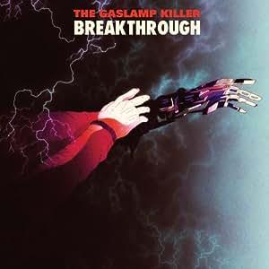 Breakthrough [Vinyl LP]