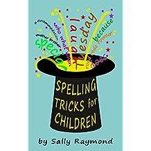 Spelling Tricks for Children