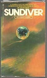 Sundiver: The Ultimate Voyage (Uplift, Bk 1)