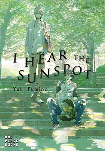 I Hear the Sunspot (I Hear the Sunspot Graphic Novel)