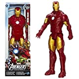 Vaibhav Iron Man Avengers Titan Hero Ser...