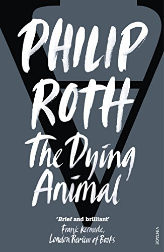 The Dying Animal (English Edition)