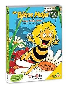 Die Biene Maja - Flieg Maja, flieg!