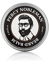 Baume à barbe Percy Nobleman