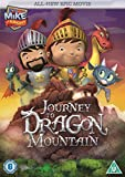 Mike The Knight: Journey to Dragon Mountain [DVD]
