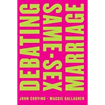 Debating Same-Sex Marriage (Point/Counterpoint) (Point/Counterpoint (Oxford Paperback))