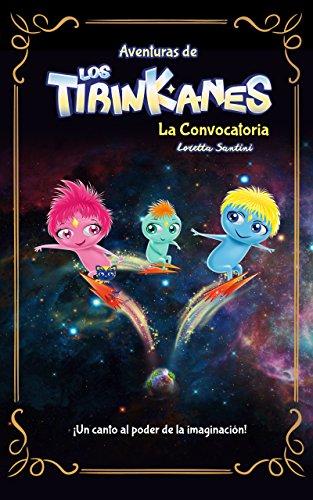 Aventuras de los Tirinkanes: Un canto al poder de la imaginación