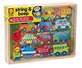 Alex String & Beep Wooden Stringing Sets