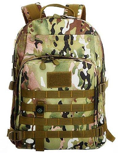HWB/ 10 L Rucksack Wasserdicht Armeegrün Oxford acu color
