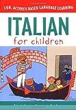 Italian for Children (Language for Children Series)