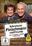 Schreinerei Fleischmann und Freunde - Die komplette 1. Staffel der Erfolgsserie mit Alice Hoffmann ( Familie Heinz Becker ) und Timo Sturm [2 DVDs]