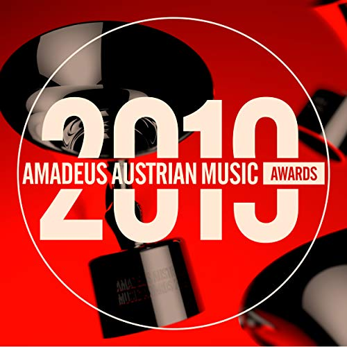 Amadeus Austrian Music Awards 2019
