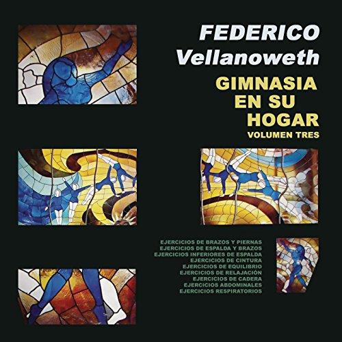 Gimnasia en Su Hogar, Volumen 3