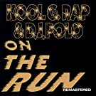 On The Run [Explicit]