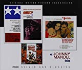 Songtexte von Johnny Mandel - The Americanization of Emily / The Sandpiper / Drums of Africa