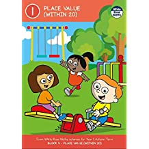 Year 1 PLACE VALUE (WITHIN 20) Autumn Term BLOCK 4 - White Rose Maths