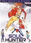 Soul Hunter: La Serie Completa [Spani...