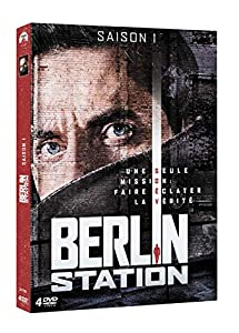 Berlin Station - Saison 1