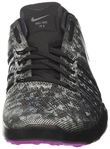 Nike - 849805-002, Scarpe sportive Donna Argento