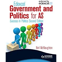 edexcel as government and politics student unit guide unit 1 people and politics cordey paul