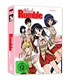 School Rumble - Box 1 - Episoden 1-13 [3 DVDs]