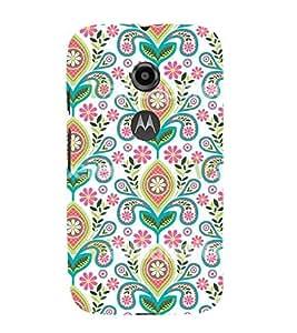 PrintVisa Designer Back Case Cover for Motorola Moto E2 :: Motorola Moto E Dual SIM (2nd Gen) :: Motorola Moto E 2nd Gen 3G XT1506 :: Motorola Moto E 2nd Gen 4G XT1521 (Painitings Watch Cute Fashion Laptop Bluetooth )