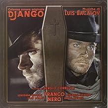 Django (Limited Edition. Gold colour Vinyl)