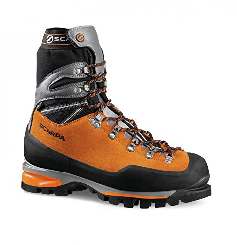 Scarpa Mont Blanc Pro GTX Orange