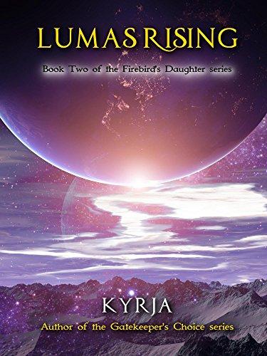 Lumas Rising: Book Two of the Firebird's Daughter series (English Edition) Luma-serie