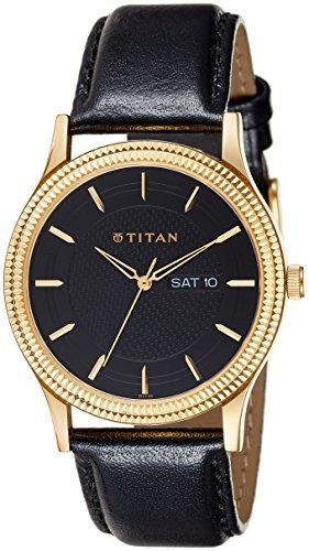 51Pem3ULpqL - Titan 1650YL02 Men watch