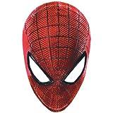 Amazing Spiderman Party - Spiderman Party Masks x 6 (máscara/ careta)