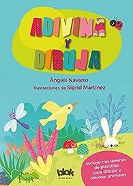 Adivina y dibuja par Sigrid Martínez