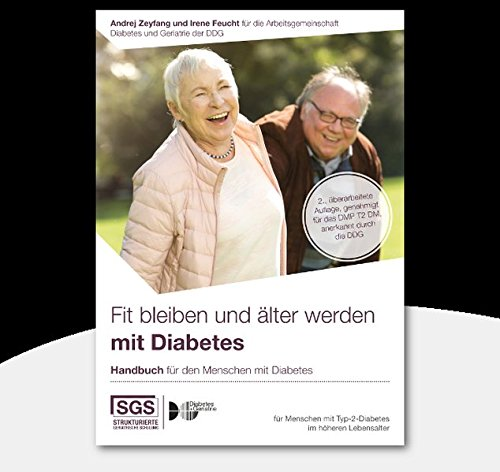 Stoffwechsel-typ (Fit bleiben und älter werden mit Diabetes / Patientenhandbuch: Strukturiertes Schulungsprogramm SGS für Typ-2-Diabetiker im höheren Lebensalter, die Insulin spritzen)
