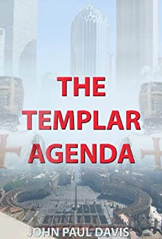 The Templar Agenda by [Davis, John Paul]