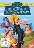 Ein Königreich für ein Lama (Special Collection)