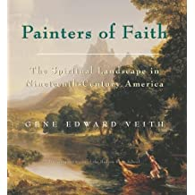 Painters of Faith: The Spiritual Landscape in Nineteenth-Century America