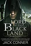 Lord of the Black Land (War of the Moonstone Book 1) by Jack Conner