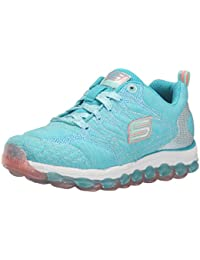 Skechers Mädchen Skech Air Ultra Low-Top