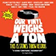 Various Artists - Our Vinyl Weighs A Ton : This Is Stones Throw Records [BLU-RAY & CD] [2014] [DVD]