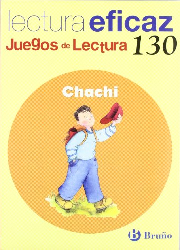 Chachi: Lectura eficaz / Effective Readi...